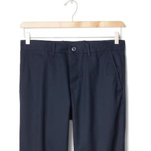 Gap original khakis in relaxed fit 40x34